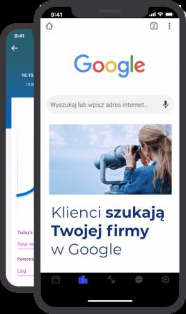 Strony Internetowe Ełk - Mobile